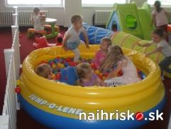 Detské ihrisko sloník Ryja